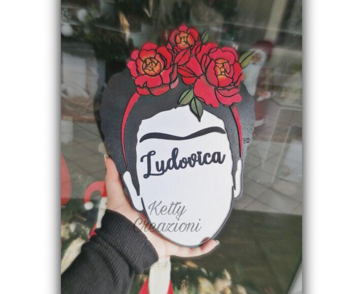 Specchio Frida